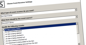 EventReceiver